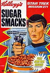 [The Spock Box]
